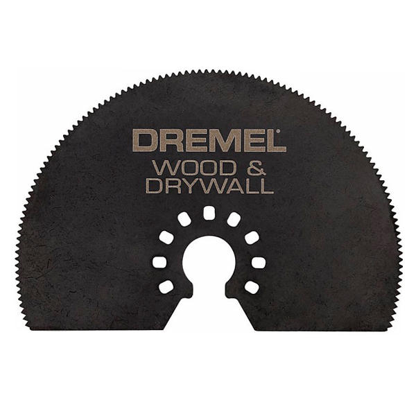 Пильный сегмент Dremel Multi-Max (MM450), 75 мм